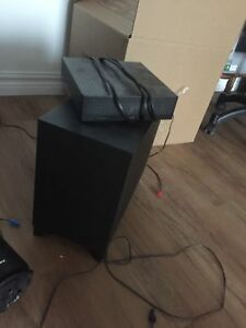 Sony Surround Sound System $100 or best offer Cambridge Kitchener Area image 3