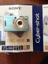 Sony Cyber-shot Camera Carina Brisbane South East Preview
