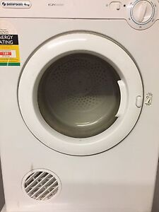 Free Simpson dryer - for repair or spares Griffin Pine Rivers Area Preview
