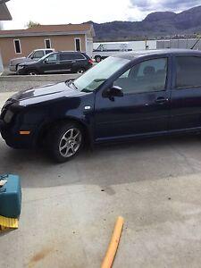 2001 1.9 tdi VW Jetta