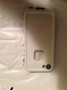 Life proof case (5,5s,5c) Never used St. John's Newfoundland image 1