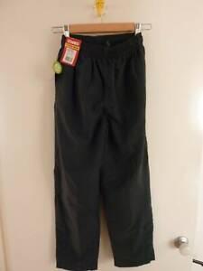 School Uniform Stubbies Microfibre Pants Trousers