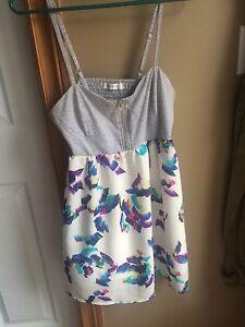 Aritzia summer dress