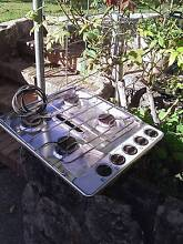 4 Burner Dometic Gas Stove top with Grill Keperra Brisbane North West Preview