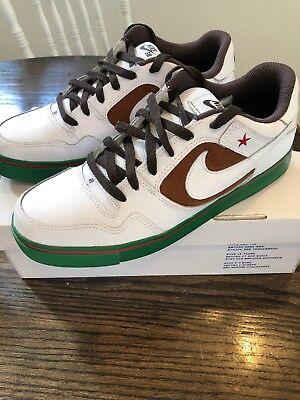 4a5177c99c7 Nike Zoom Paul Rodriguez 2.5 California Size 9