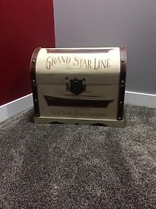 GRAND STAR LINE TRUNK