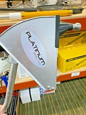 Platinum 8 Drywall Corner Angle Box With 50 Handle - Used Once