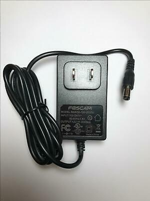 USA WD Elements R/NB8G 4064-705058-199 12V AC-DC Adaptor USA Lead Cable