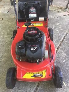 Lawn mower petrol Mitchell Park Marion Area Preview
