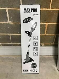 Brand NEW!!! Max Pro Electric Whipper Snipper Brush Cutter Lawn Burwood Heights Burwood Area Preview
