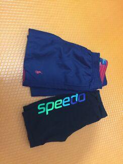 Speedo Swimming shorts for boys