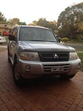 Mitsubishi Pajero 2005 - 7 Seater Sunbury Hume Area Preview