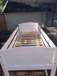 Jupiter midi sleeper bunk sale sale sale beds for Gumtree bunk beds