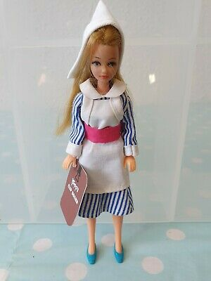 Vintage Palitoy Pippa Doll NURSE 1970s!