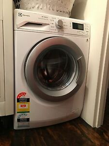 Superb Electrolux 7kg front loading washing machine Brunswick East Moreland Area Preview