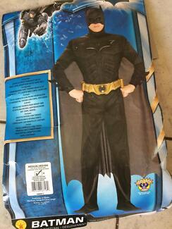 Adult Batman Dark Knight Rises Costume
