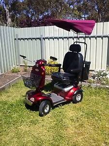 Mobility Scooter/Gopher Yankalilla Yankalilla Area Preview