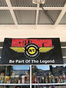 Huge Sale on Mickey Thompson Tyres East Perth Perth City Area Preview