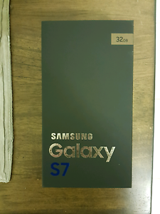 Samsung s7 32gb Punchbowl Canterbury Area Preview