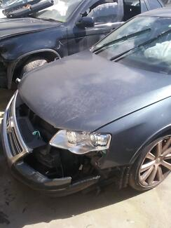 NOW WRECKING VOLKSWAGEN PASSAT  COLOR ALL PARTS 2012 Dandenong South Greater Dandenong Preview