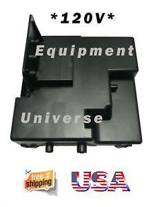 143825 original dryer control ignition-td 120v cvi for wascomat