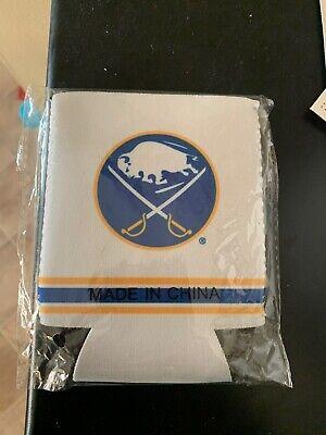 Buffalo Sabres Labatt Blue Koozie