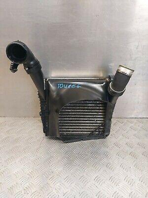 VW TOUAREG 7L 2.5 TDI INTERCOOLER RADIATOR