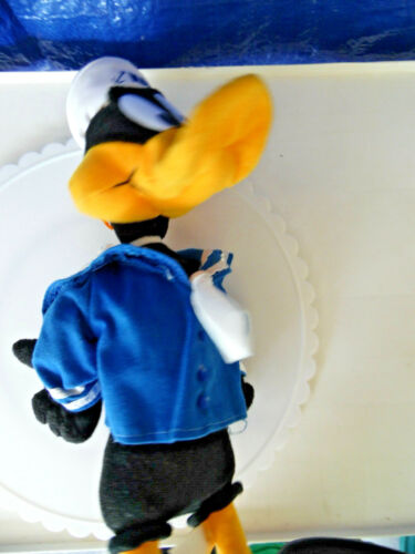 Daffy Duck: Sailor Plush