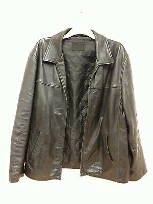 Easy Leather jacket size Large