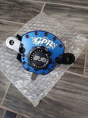 Gpr v4 Steering Stabilizer/Dampener