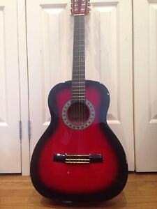 Valencia 3/4 Classical Beginners Guitar + Case Yarra Junction Yarra Ranges Preview