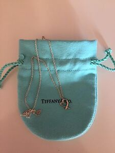 BRAND NEW TIFFANY&CO NECKLACE