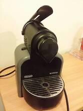 delonghi nespresso coffee pod machin Wulagi Darwin City Preview