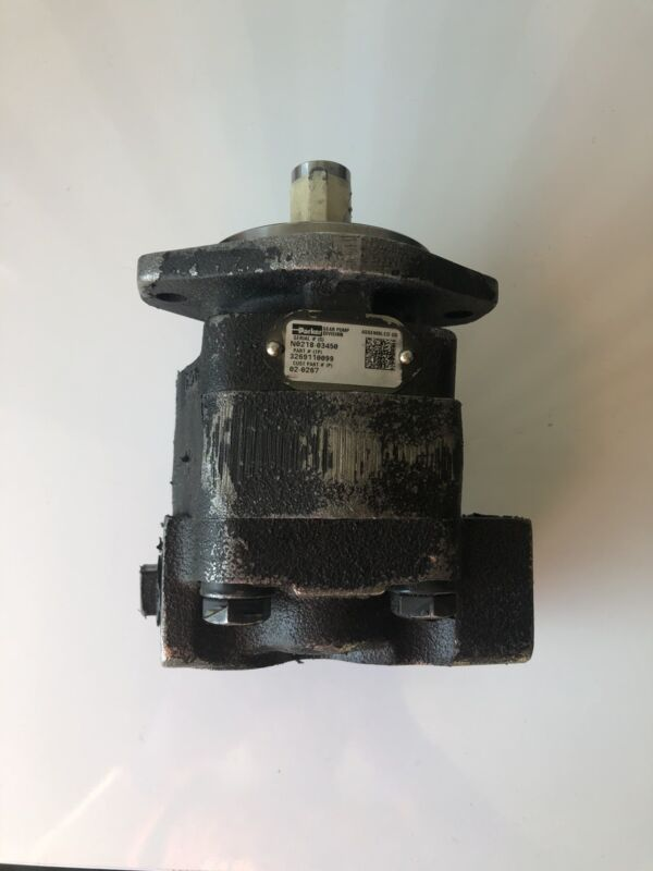 Parker 3269110099 Hydraulic Pump 326-911-0099 NEW