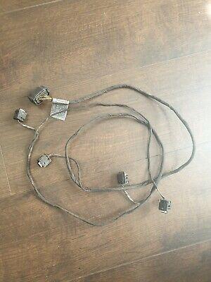 Bmw E60 5 Series M-Sport Bumper PDC Wiring Loom Parking Sensor Loom 6928363