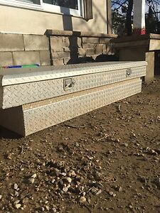 3 Delta tool boxes for sale