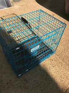 Petmate pet cage Bedford Bayswater Area Preview
