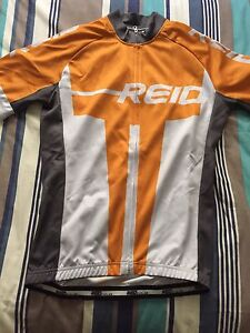 Reid Cycling Clothes Grange Charles Sturt Area Preview