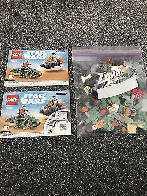 Star Wars Lego 75228