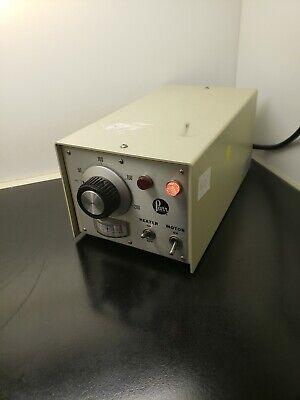 Parr 4832eb Auto Temperature Controller Tested