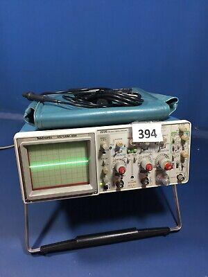 Tektronix 2235 Anusm488 100mhz Oscilloscope