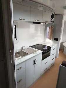 GoldStar RV 22 FT with Ensuite, Solar, Awning 865 Dandenong South Greater Dandenong Preview