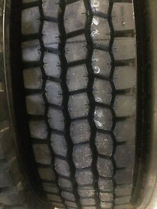HUGE TRUCK TIRES SALE START FROM 210$ ONLY
