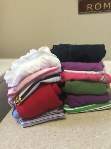 Girls clothing lot - size 5 - 12pcs for $10!