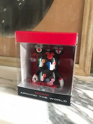 Disney Vinylmation Magic Around The World