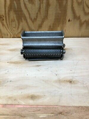 Berkel Meat Tenderizer Roller Assembly