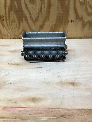 Berkel Meat Tenderizer Roller Assembly