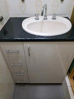 Bathroom Vanities Queanbeyan bathroom vanity in canberra region, act | gumtree australia free