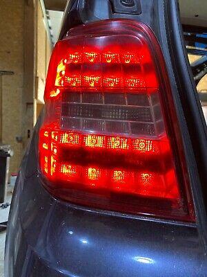 Mercedes Benz ML W164 Rückleuchte LED Heckleuchte Links A1649064200