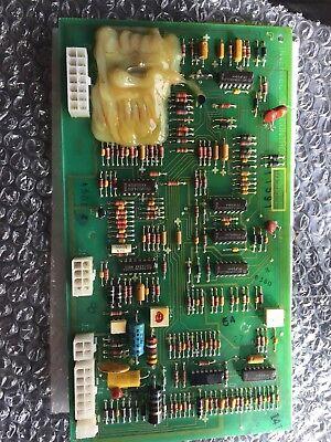 Lincoln Pc Board G1968-1 Invertec-300